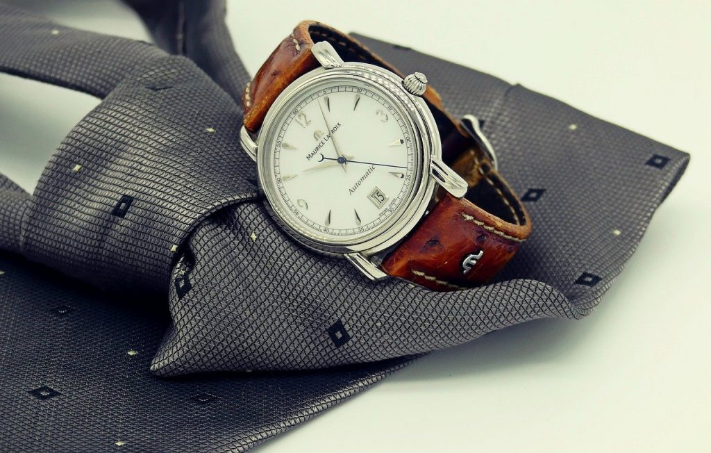Urban Designer wood watches